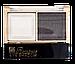 Тіні двоколірні Romance Y-32 №02 перламутр, фото 2
