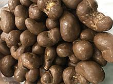Кеш'ю в шоколаді без цукру (кешью в шоколаде без сахара)