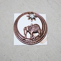 Магнитные подхваты слон, 90мм