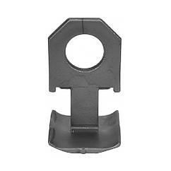 Кліпси для укладання плитки VOREL h = 7-15 мм; мін. фуга =1.5 мм, 400 шт.