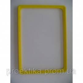 Желтая рамка ф-та А3
