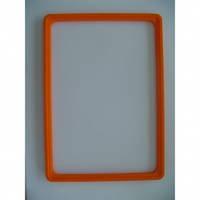 Оранжевая рамка ф-та А5