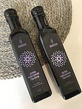 Олія з насіння льону AHIMSA 250 мл (масло льняное холодного отжима)