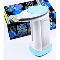 Диспенсер для жидкого мыла сенсорный Soap Magic, фото 1