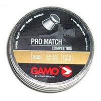 Кулі Gamo Pro-Match 250 шт. (6321824), фото 1