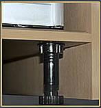 Шафа купе 240/60/240 LUXE STUDIO Баварія Б28,Б29,Б34, фото 3