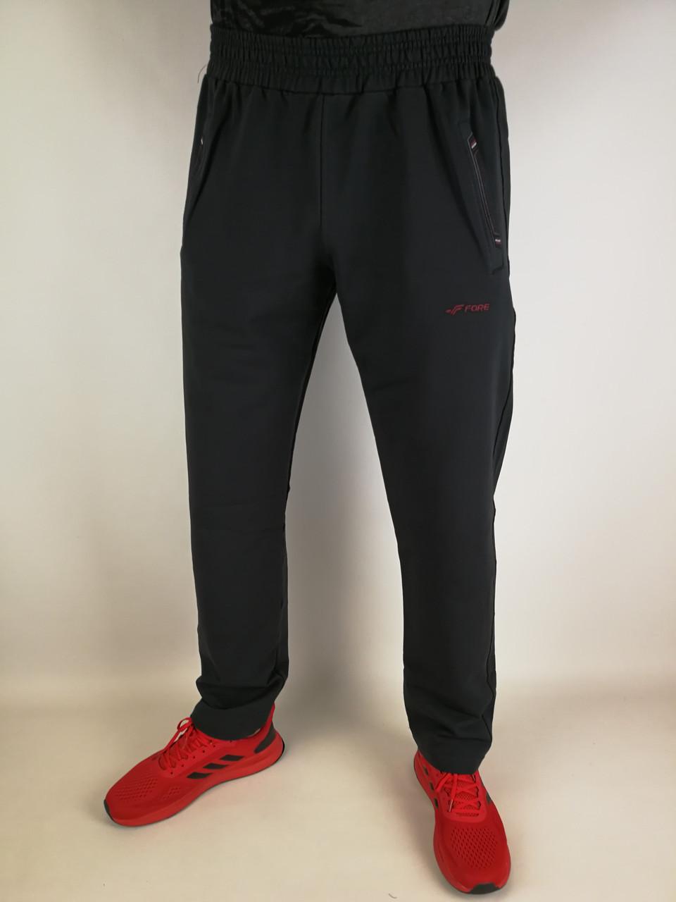 Мужские спортивные штаны прямые