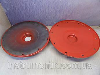 Фланець опора захист бака до бетономішалки 29 см БСМ, Ростех, Werk, Forte, Кентавр