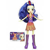 Кукла Май литл пони девочки из Эквестрии Индиго Зап игры дружбы Hasbro B5723/B1769