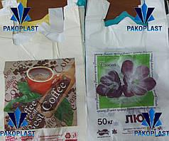 Пакет Майка 30х52 (2000 шт)