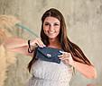 """Портмоне жіноче шкіряне закривається на стильний замок """"130 Florida"""", фото 4"""