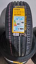 Літні шини 205/55 R16 91V APLUS A609