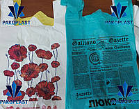 Пакет Майка 30х52 (2000шт)