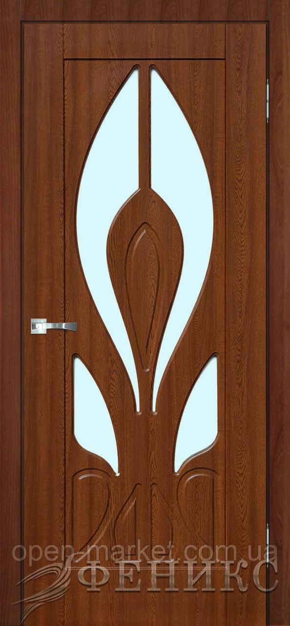 Модель Прима, полотно остекленное, межкомнатные двери, Николаев