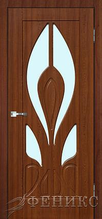 Модель Прима, полотно остекленное, межкомнатные двери, Николаев, фото 2