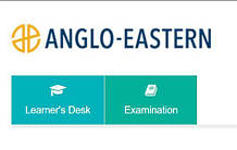 Anglo-Eastern External Examination + Spot test