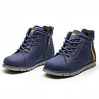 Демисезонные ботинки Jong Golf для мальчиков (р.27)