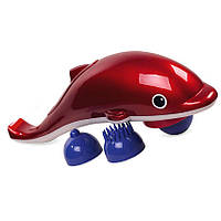 Массажер дельфин большой Dolphin! Скидка