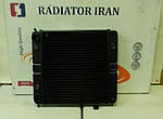 Радиаторы Газель охлаждения