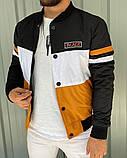 Чоловіча куртка весна/осінь, фото 2