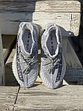 Жіночі кросівки Adidas Yeezy 350, фото 3
