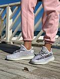 Жіночі кросівки Adidas Yeezy 350, фото 6