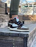 Жіночі кросівки Nike, фото 7