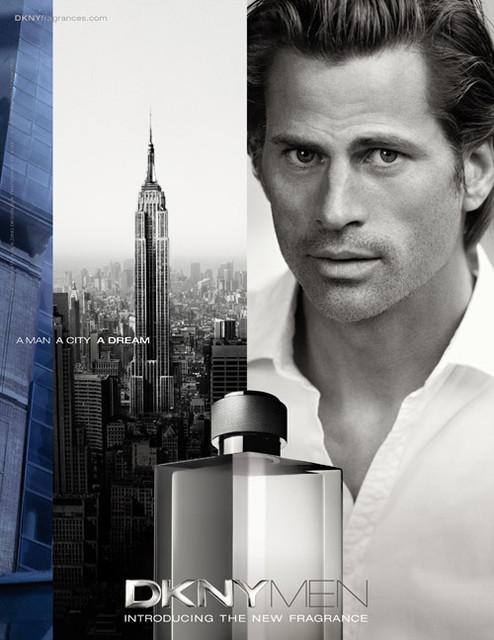 Чоловічі аромати Donna Karan New York DKNY (Донна Каран)