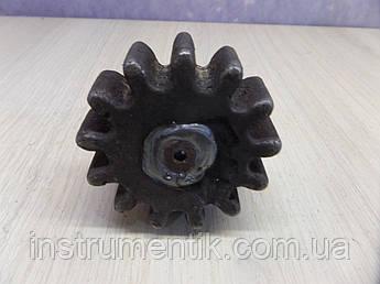 Шестерня 13-зубів до бетономішалки БРС-130/160л