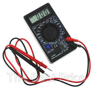 Цифровий мультиметр (тестер) DT-838 (1019)