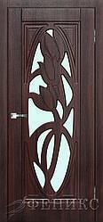 Модель Мишель, полотно остекленное, межкомнатные двери, Николаев
