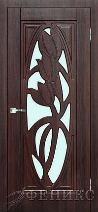 Модель Мишель, полотно остекленное, межкомнатные двери, Николаев, фото 2