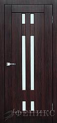 Модель Верона, полотно остекленное, межкомнатные двери, Николаев