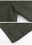 JP original 100% хлопок Мужская куртка милитари, фото 7