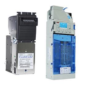 Платежные системы Купюроприемник и Монетоприемник для вендинговых автоматов