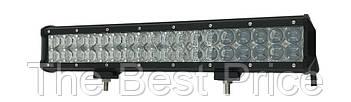 Автофара балка LED на крышу (36 LED) 5D-108W-SPOT