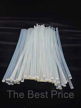 Клей силіконовий в стрижнях 11мм 34 шт (4765)