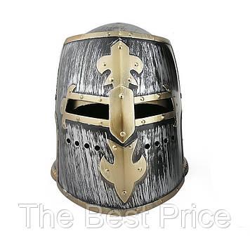 Шлем Рыцаря Крестоносца