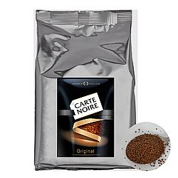Кофе сублимированный растворимый Carte Noire