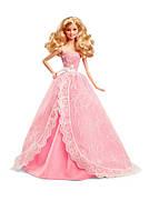 Кукла Барби коллекционная Особенный День Рождения 2015 (Birthday Wishes Barbie Doll)