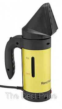 Многофункциональный ручной отпариватель Hand Held Steamer UKC A6 золото