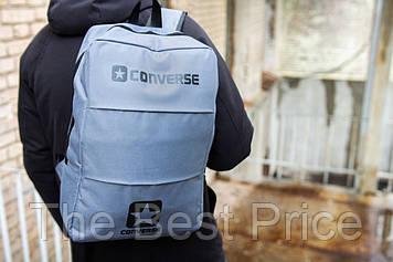 Рюкзак Конверс / Converse, Серый