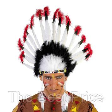 Шапка Индейца Роуч
