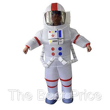 Надувной костюм Астронавт
