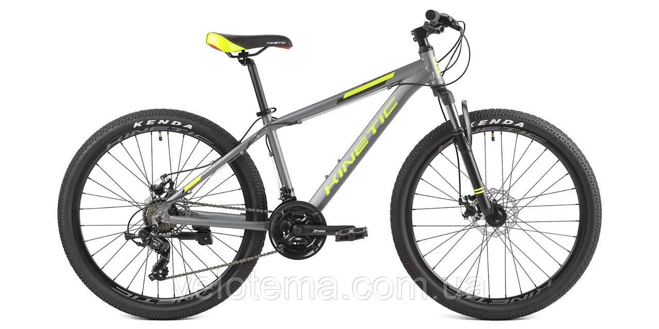 "Велосипед KINETIC PROFI 26"" 2021"