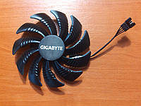 Вентилятор Gigabyte PLD09210S12HH T129215SU Новий!