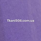 Тканина Двунітка Фіолетовий