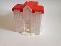 3д макет офисного здания (прототип)