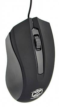 Компьютерная мышь Zornwee GM-01 Black