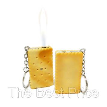 Запальничка Печиво